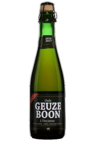 Oude geuze boon biere fermentation spontanée belgique importation