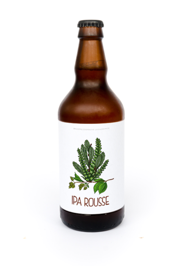 biere ipa rousse chasse-pinte