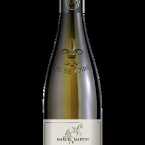 vin blanc marcel martin saumur chenin blanc