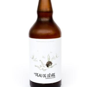 Biere peau de lievre chasse-pinte