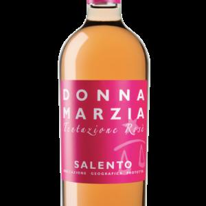 vin rosée italie pouilles negroamaro